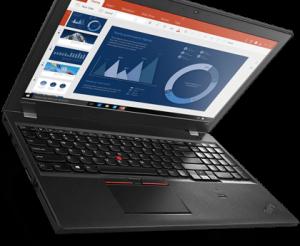 Dolna obudowa Lenovo ThinkPad T560 00UR847