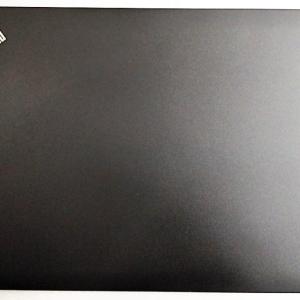 Klapa Matrycy Lenovo ThinkPad L580 (type 20LW,20LX)