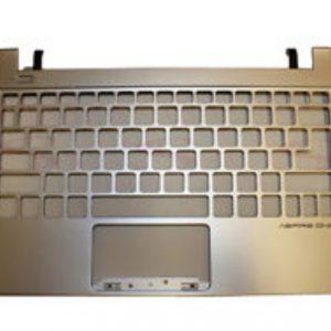 Obudowa Acer Aspire One 756 srebrna