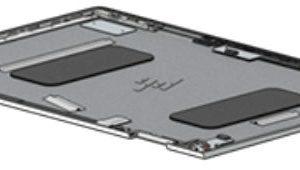 Klapa obudowa matrycy HP ENVY X360 15-BP 15T-BP 15M-BP
