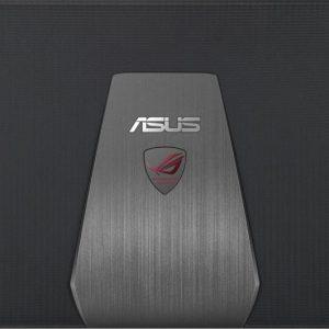 Klapa obudowa matrycy Asus GL552 czarna